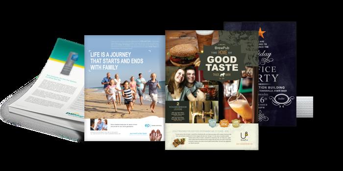 Заказать рекламу на листовках реклама на досках в интернете